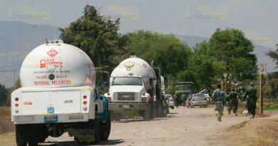 Encuentran más tomas clandestinas en la Sierra de Puebla