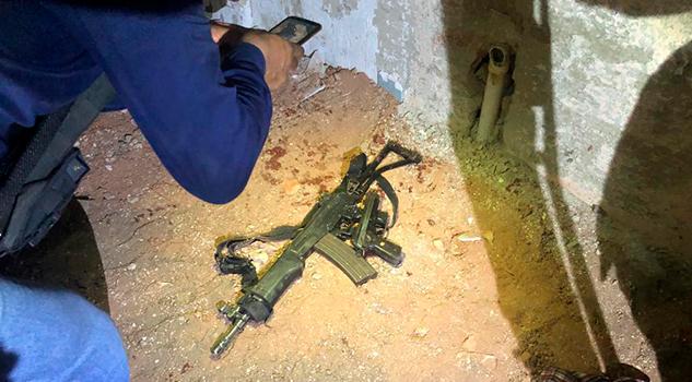 Enfrentamiento en Minatitlán deja tres muertos y seis lesionados