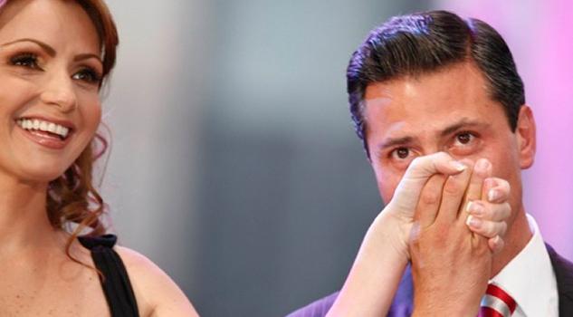 ¡Es oficial! Enrique Peña anuncia su divorcio de Angélica Rivera
