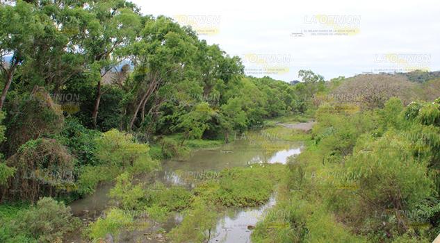 Esperan con ansias las fuertes lluvias en la Sierra de Otontepec