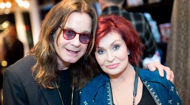 Esposa de Ozzy Osbourne revela que intentó suicidarse hace tres años