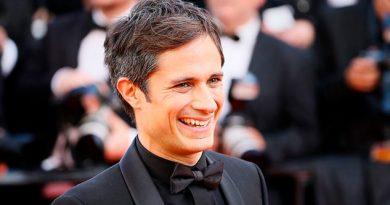 Gael García Bernal, de vuelta a Cannes como director