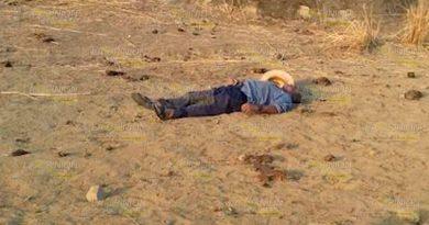 Hallan a jornalero sin vida en Tohuaco II, Huautla