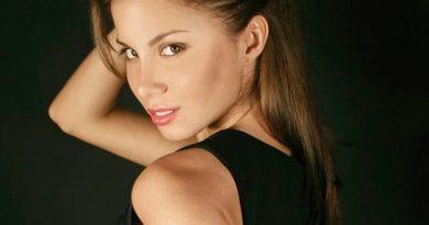 Hallan muerta a ex Miss Uruguay en la CDMX