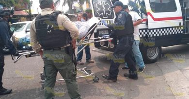 Huye de asaltantes en camión del servicio urbano de Xalapa
