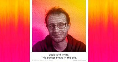 IA de Google que crea un poema personal con una palabra y una foto