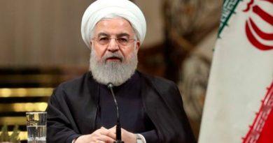 Irán paraliza la aplicación de algunos compromisos del acuerdo nuclear de 2015