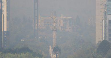 México, entre los países más contaminados del mundo