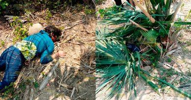 Madre e hijo asesinados a balazos en Chicontepec