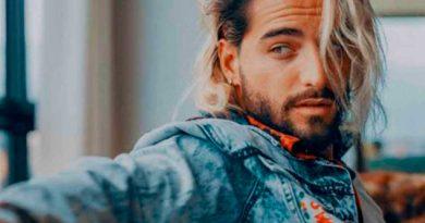 Maluma incursionará en el mundo del cine