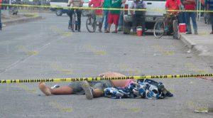 Matan a otro comprador de cítricos, ahora en Estero del Ídolo