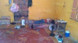 Matan a taxista a puñaladas en Coatzintla