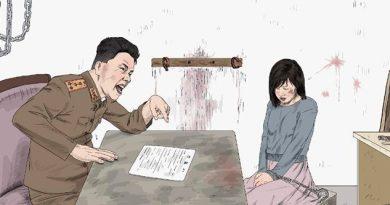Miles de norcoreanas son vendidas como esclavas sexuales