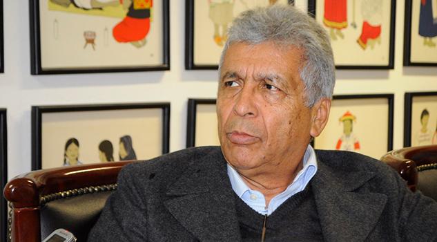 Muere exmagistrado de Veracruz, Daniel Ruiz Morales