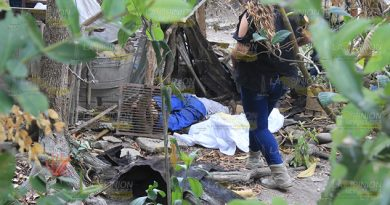 Muere tras caída mortal en Coatzintla