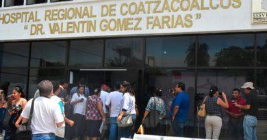 Niños con leucemia en riesgo por falta de medicamentos en el sur de Veracruz