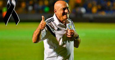 Osvaldo Batocletti, leyenda de Tigres, murió a los 69 años de edad