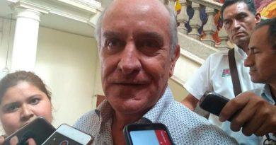 Para mayor seguridad, empresarios piden Aeropista en Córdoba