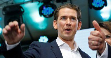 Parlamento de Austria destituye a canciller Sebastian Kurz por el escándalo de corrupción