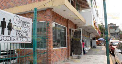 Persiste cierre de negocios en Poza Rica, ahora le tocó a Subway