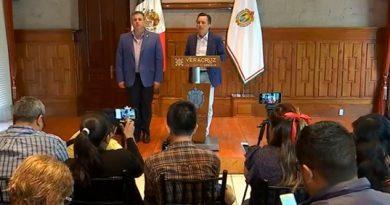 Por falta de dinero, Gobierno de Veracruz rentó 110 patrullas para SSP