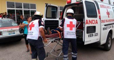 Por inseguridad ajusta la Cruz Roja horario en municipios veracruzanos