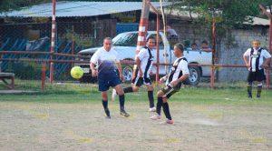 Preparan torneo Clausura del futbol veterano