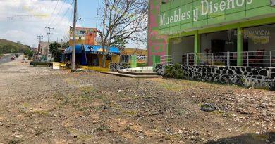 Proyectan corredor mueblero para reactivar economía en Tihuatlán (2)