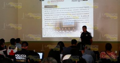 Quiere Xicotepec de Juárez seguridad turística