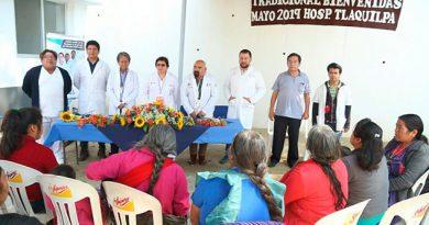 Reconoce Secretaría de Salud labor de parteras en Tlaquilpa
