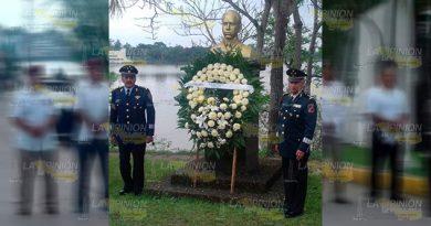 Recordarán a piloto Fausto Vega Santander en Tuxpan