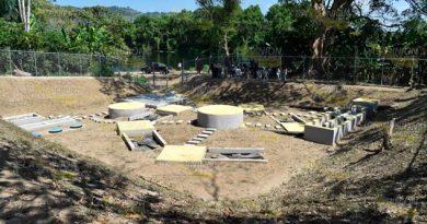 Reducen índice de contaminación en Tihuatlán con tanques biodigestores