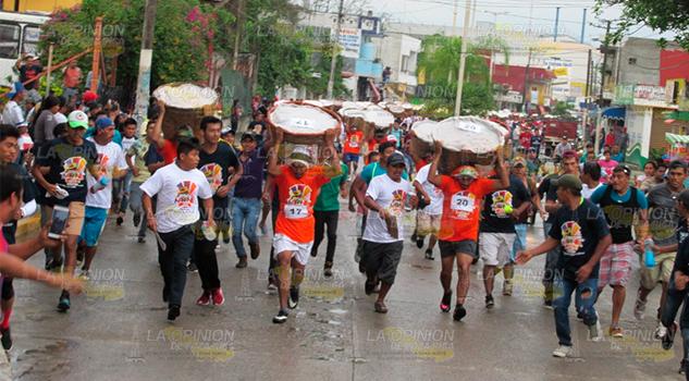 Se espera más de cien corredores en carrera del Colotero de Álamo