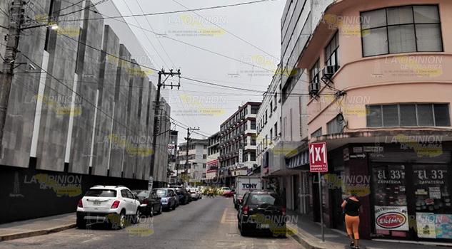 Sobresalta al turismo la falta de seguridad en Tuxpan
