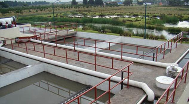 Sugieren plantas de tratamiento de aguas residuales alternativas