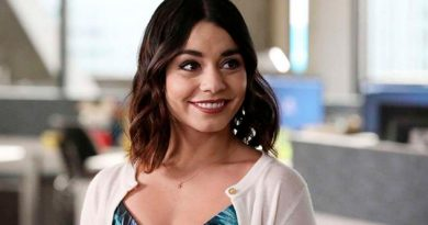 'The Batman': ¡Vanessa Hudgens quiere ser Gatúbela!
