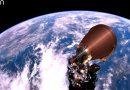 Transmiten en vivo el primer video 4K de la tierra