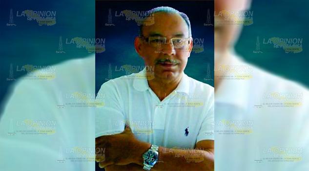 Trasciende secuestro del empresario Crispín Carreón en Papantla