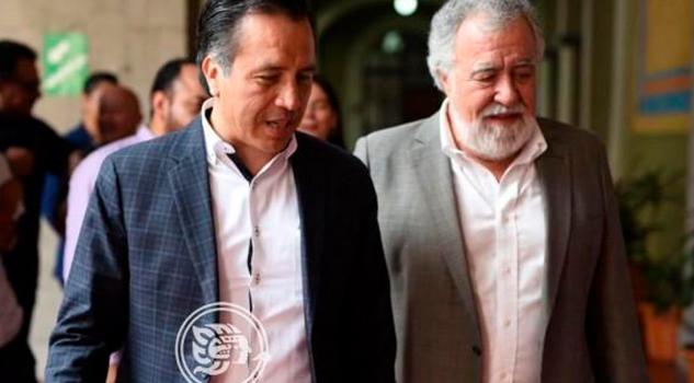 Veracruz entre los estados con más personas desaparecidas, Encinas