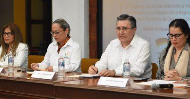 Veracruz es incapaz de investigar la desaparición, CNDH