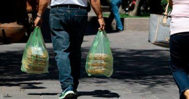 Veracruzanos buscan alternativas para ya no usar bolsas de plástico