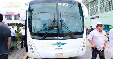 Amplían servicio de transporte público en Venustiano Carranza