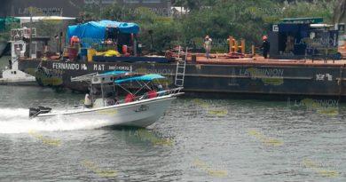 Arriesgan a turistas en Tuxpan