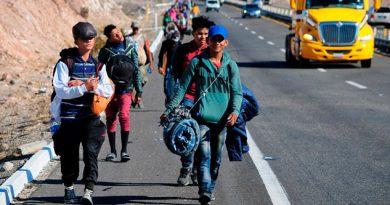 Aumenta xenofobia contra migrantes en Veracruz