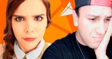 Beto Pasillas confirmó vía Instagram rompimiento con Yuya