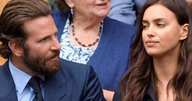 Bradley Cooper e Irina Shayk se separan tras 4 años de relación