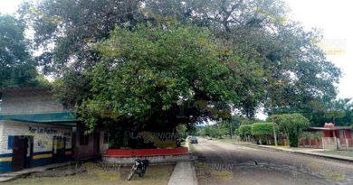 Buscan incrementar la vigilancia en Juan Felipe, Cerro Azul