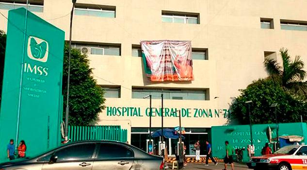Construirán nuevo hospital regional del IMSS en Veracruz puerto