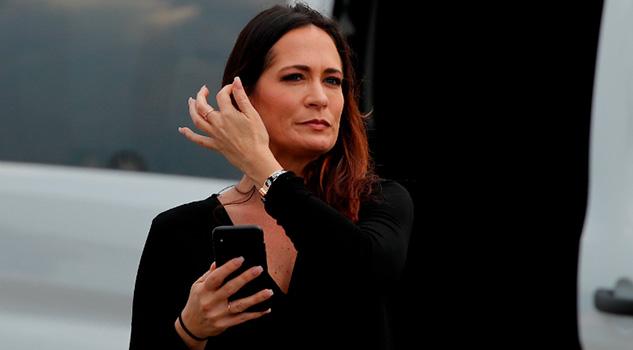 Desginan a Stephanie Grisham como nueva vocera de la Casa Blanca