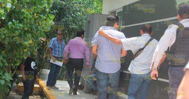 Detienen a presuntos secuestradores, uno de ellos era oficial del RC de Chiconamel